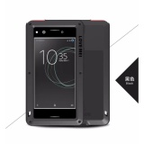 Cheapest Lovemei For Sony Xperia Xz Premium Case Cover Extreme Dropproof Aluminum Metal Case For Xperia Xz Premium Dual Cover Shockproof Intl