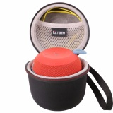 Sale Ltgem Eva Hard Case Travel Carrying Storage Bag For Ultimate Ears Ue Wonderboom Ipx7 Waterproof Portable Bluetooth Speaker Intl Ltgem Original