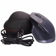 Brand New Ltgem Eva Hard Portable Storage Carrying Case For Mx Master 1 2S Wireless Mouse Intl