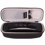 Buy Cheap Ltgem Portable Eva Hard Storage Carrying Case For Anker Premium Stereo Bluetooth 4 Wireless Speaker A3143 With Usb Cable And Charger