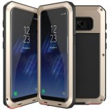 Lunatik For Samsung Galaxy S8 Plus Gorilla Tempered Glass Waterproof Anti Shock Aluminum Metal Armor Case Cover Intl For Sale Online