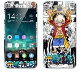 Compare Price Luxury 3D Painting Front Back Full Case Cover Color Tempered Glass Case For Huawei Honor 6A Dli Al10 5 Inch Screen Protector Film Multicolor 18 Intl On China