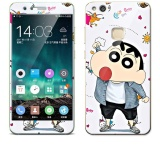Compare Prices For Luxury 3D Painting Front Back Full Case Cover Color Tempered Glass Case For Huawei P10 Lite Huawei Nova Lite Was Al00 5 2 Inch Screen Protector Film Multicolor 6 Intl