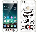Buy Luxury 3D Painting Front Back Full Case Cover Color Tempered Glass Case For Huawei P10 Lite Huawei Nova Lite Was Al00 5 2 Inch Screen Protector Film Multicolor 8 Intl Online China