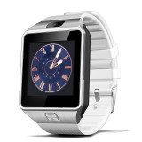Who Sells Luxury Bluetooth Smart Watch Sport Watches Touch Screen For Android Mobile Phone White Cheap