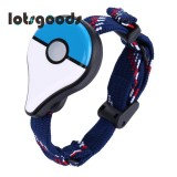 Sales Price Luxury Go Plus Bluetooth Wristband Bracelet Watch Game Accessory For Ninten Intl