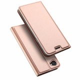 Discount Luxury Leather Flip Case Case Protective Wallet Phone Cover For Lg Q6 5 5 Intl China
