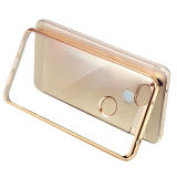 The Cheapest Luxury Plating Tpu Case For Xiaomi Mi Max 6 44 Royal Gilded Tpu Phone Silicone Soft Back Case Cover Gold Online