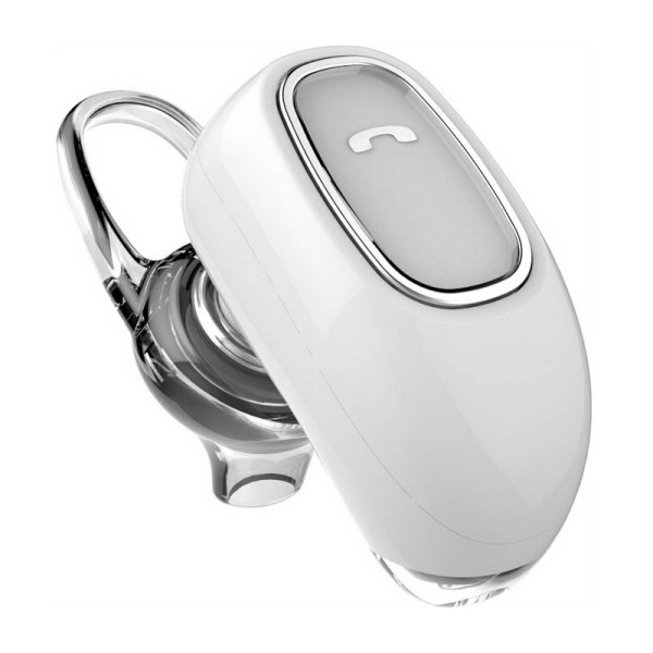 M1 Wireless Bluetooth Headphone Super Mini Stereo (White) Singapore