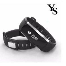 M2 Smartband Blood Pressure Wrist Watch Pulse Meter Monitor Cardiaco Smart Band Fitness Smartband Vs Mi Band 2 Fit Bit Intl Deal