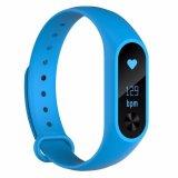 Who Sells M2S Wristband Heart Rate Monitor Smart Watch Sleep Monitor Smart Band Fitness Tracker Bracelet Intl Cheap