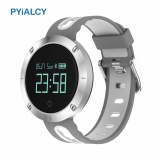 M58 Smart Band Heart Rate Blood Pressure Watch Ip67 Waterproof Blood Pressure Fitness Tracker Sports Watch For Ios Android Intl On Line