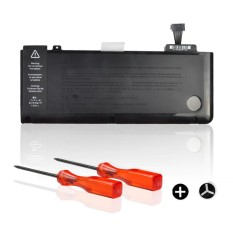 Macbook Pro 13-Inch Unibody (mid 2009 To Mid 2012) Battery (a1322) By Hisandhertrove.