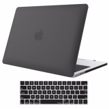 Price Macbook Pro (A1706 A1708�X8913 Inch Case 2017 2016 Releasea1706 A1708 Pro Case Rubberized Hard Case Shell Cover And Keyboardskin Cover For Apple Macbook Pro 13 Inch With Without Touch Bar Andtouch Id �X93 Black Intl On China