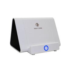 Best Buy Magic Boost Wireless Sensor Intelligent Speaker Mobile Phone Holder White Export