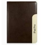 Cheaper Magnetic Smart Stand Flip Leather Case For Ipad Pro 9 7 Color C1 Intl