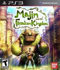 Get Cheap Majin And The Forsaken Kingdom