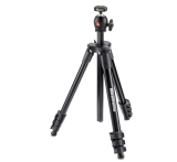 Where To Shop For Manfrotto Compact Light Tripod Black