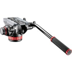 Who Sells Manfrotto Mvh502Ah Pro Video Head With Flat Base