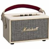 Discount Marshall Portable Bluetooth Speaker Kilburn Cream Marshall Singapore