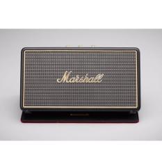 Marshall Portable Bluetooth Speaker Stockwell (Black)  *NDP PROMO*