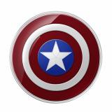 Marvel Captain America Shield Wireless Charging Pad Qi Technology Shop