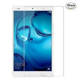Mediapad M3 8 4 Tempered Glass Screen Protector Miimall Scratch Terminator Hd Clear 33Mm Shatter Proof Glass Screen Film For Huawei Mediapad M3 8 4 Tablet 2016 Release Intl Deal