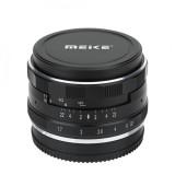 Brand New Meike Mk 35Mm F 1 7 Large Aperture Manual Focus Lens For Fuji Mirrorless Camera Intl