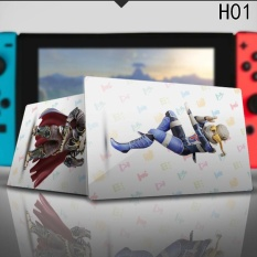 Meiyang 22Pcs Ntag215 The Legend Of Zelda Printed Nfc Card Written By Tagmo Can Works With Switch Nfc Breath Of Wild Fierce Deity Wolf 01 Intl On China
