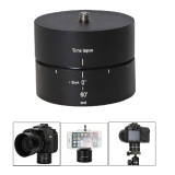 Compare Meking 360 Panning Rotating Time Lapse Ball Head Stabilizer Tripod For Camera Smartphone