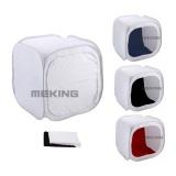 Price Comparisons Of Meking Camera Softtent 60Cm 24 Photo Studio Soft Box Cube Light Tent Intl