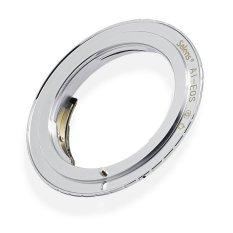 Meking Lens Adapter Ring Ai Eos For Nikon Ai D Ais F Mount To Canon Eos Ef Lowest Price