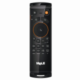 Buy Mele F10 Deluxe 2 4Ghz Fly Mouse W G Sensor Gyro Keyboard For Android Tv Box Mini Pc Black