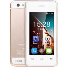 Sales Price Melrose S9 Smartphone 2 4 Androrid 4 4 512Mb Ram 4Gb Rom Eu Plug Golden Int L