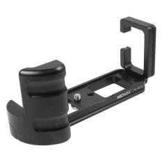 Buy Mengs® X E3 L Shaped Quick Release Plate With Hand Grip For X E3 Camera Compatible With Arca Swiss Standard Cheap On China