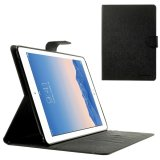 Coupon Mercury Goospery Fancy Diary Leather Stand Case For Ipad Air 2 Black