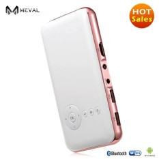 Where To Buy Meval S6S Portable Mini Projector Bluetooth Wifi Android Led Hd Palm Home Theater