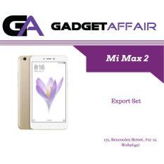 Sale Xiaomi Max 2 64Gb Export Set Xiaomi Original