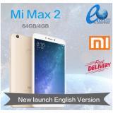 Wholesale Xiaomi Mi Max 2 Mimax 2 4Gb 64Gb Export