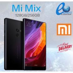 Lowest Price Xiaomi Mi Mix 4 128Gb Export Black