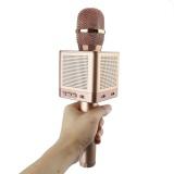 The Cheapest Micgeek Q10S Wireless Karaoke 2 1 Sound Track Dimensional Sound Voice Change 4 Speakers Smartphone Karaoke Mic Intl Online