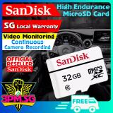 Best Rated Microsd High Endurance Dash Cam 32Gb 20Mb S 7Yrs Warranty