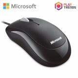 Microsoft Basic Optical Mouse Black P58 00065 Sale