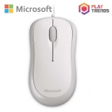How To Buy Microsoft Basic Optical Mouse White P58 00066