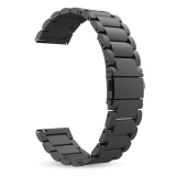 Buy Miimall Stainless Steel Replacement Band For Samsung Gear S3 Black Intl China
