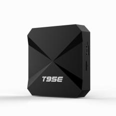 Sale Milu T95E 1G 8G Smart Android5 1 Tvbox Rk3229 Quad Core Kodi16 0Xbmc Wifi Miracast Sd Hd 1080P 3D Media Player Set Topbox2 4Ghz4Koutput Intl Oem