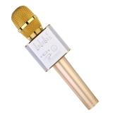 Price Mini Q9 Bluetooth Speaker Microphone Mic Ktv Super Bass Usb Player For Phone Intl Oem Online