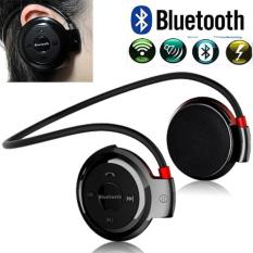 Best Rated Mini503 Bluetooth 4 Headset Perfect Mini 503 Sport Wireless Headphones Music Stereo Earphones Micro Sd Card Slot Fm Radio Intl