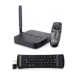Minix Neo U1 4K Tv Box A2 Lite Air Mouse Review