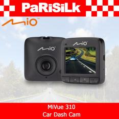Low Cost Mio Mivue 310 Dash Cam Black